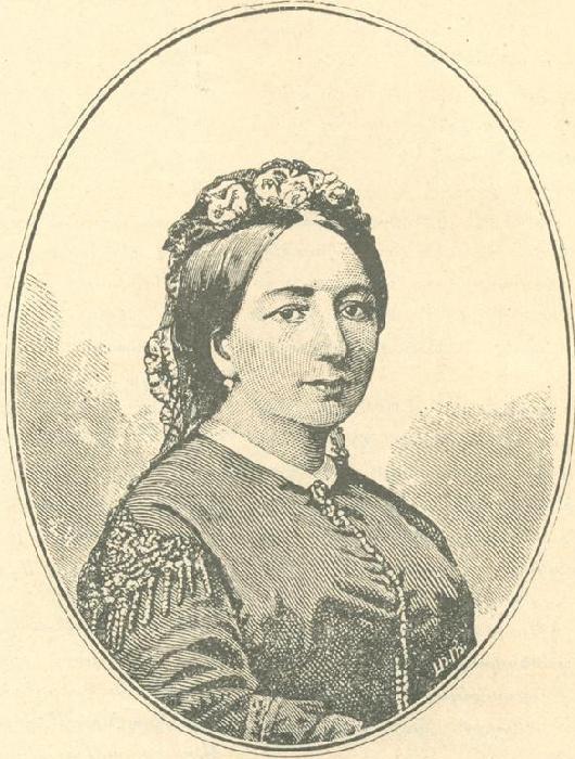 Katarine Lazariants